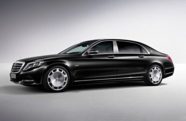 Benz-s 5