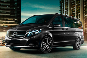 Mercedes Benz Viano CDI 3.0